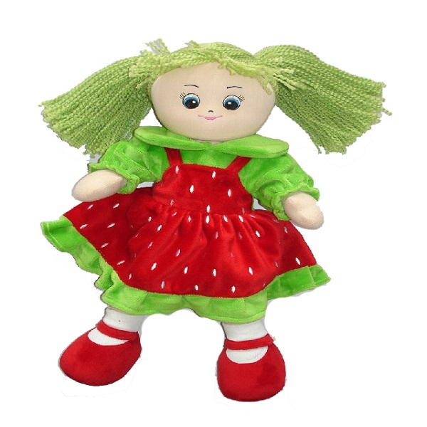 Popular rag doll cloth doll toy manufacturer custom design made factory