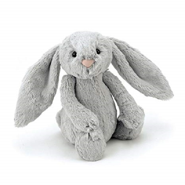 ICTI Factory Price Custom Cheap Soft Rabbit Animal Plush Toy For Kids Gift