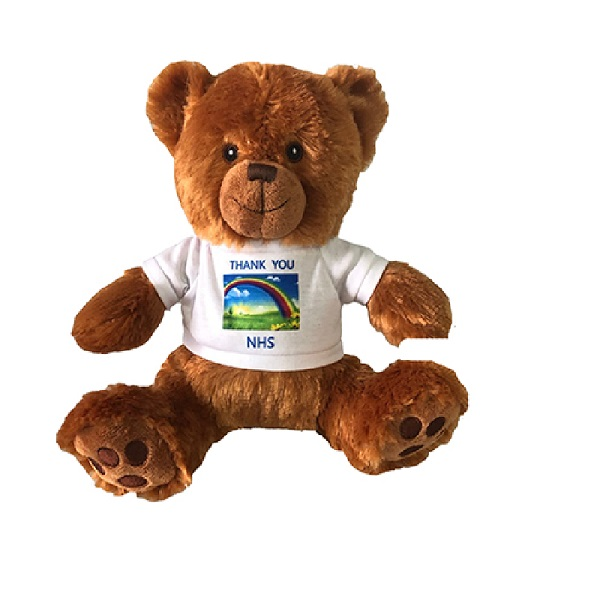 Custom Unique design personalized promotion plush teddy bear toys
